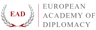 Knight of Freedom award (2014) - European Academy of Diplomacy