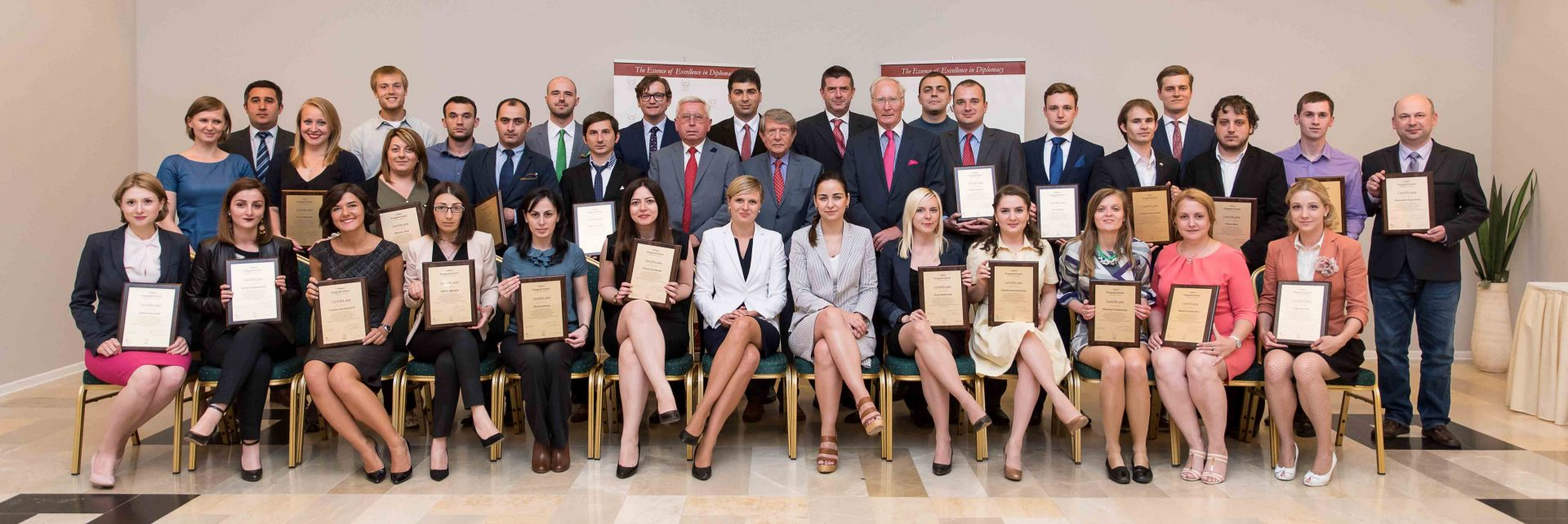 Nominacje doNagrody Alumn Roku 2016