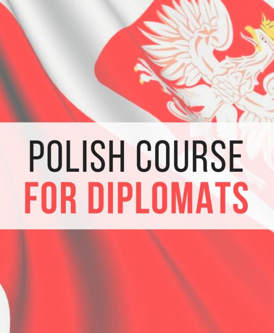 Polski dla dyplomatów