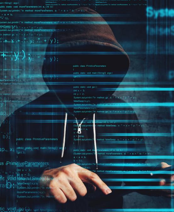 Cyberbezpieczeństwo (webinar online)