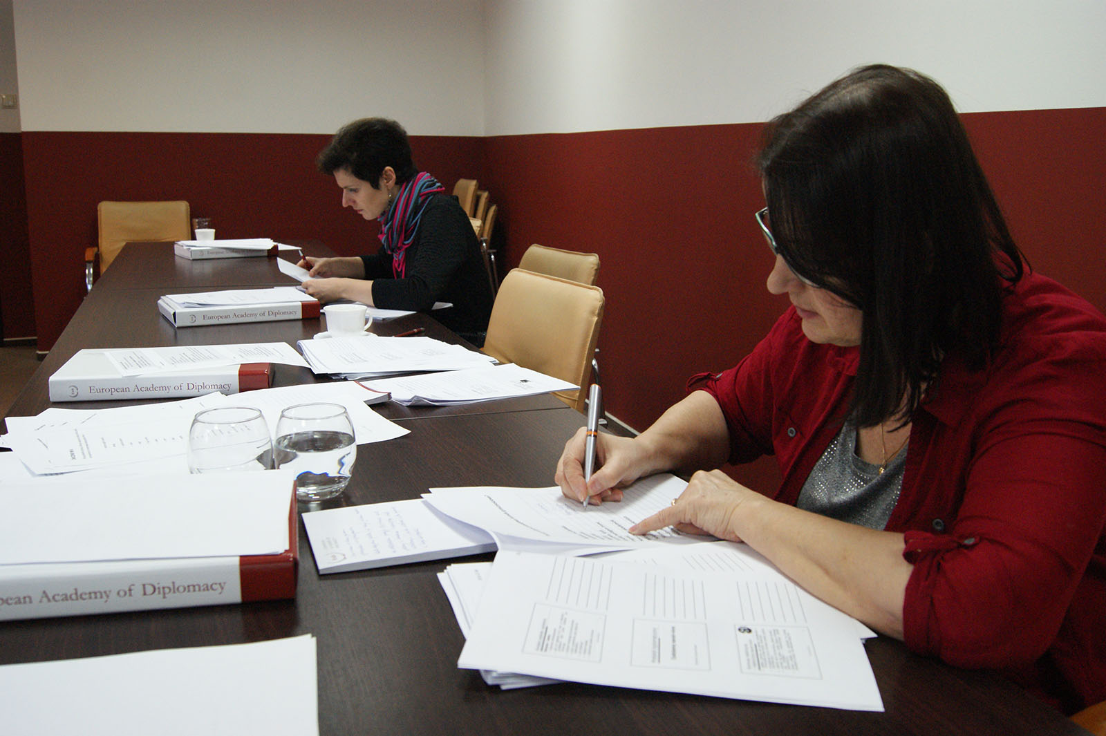 Profesjonalny sekretariat