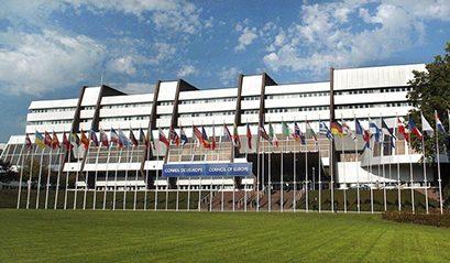 Wizyta delegacji Konferencji Organizacji Pozarządowych Rady Europy