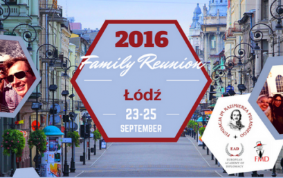 Last chance to register for Alumni Family Reunion!