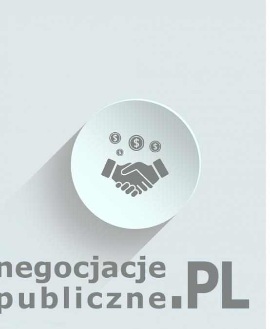 Negocjacje publiczne