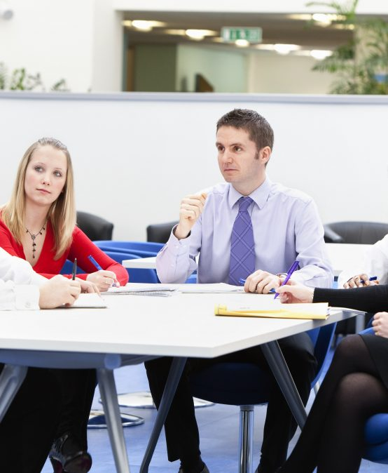 Coachingowy styl zarządzania