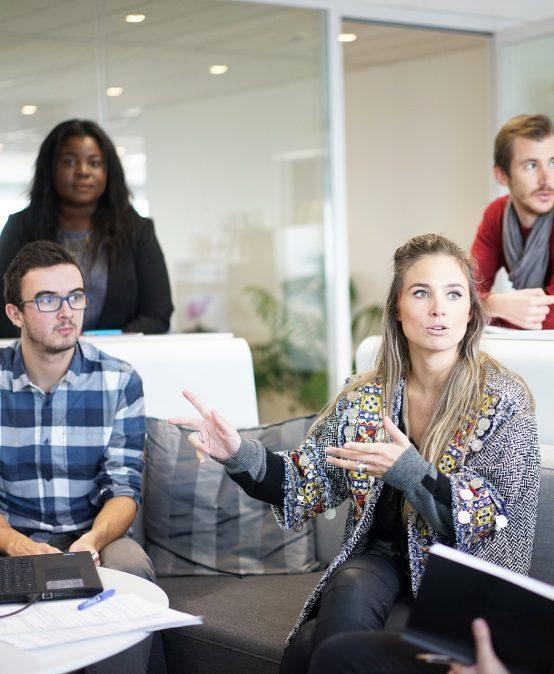 Zarządzanie zespołami zróżnicowanymi kulturowo