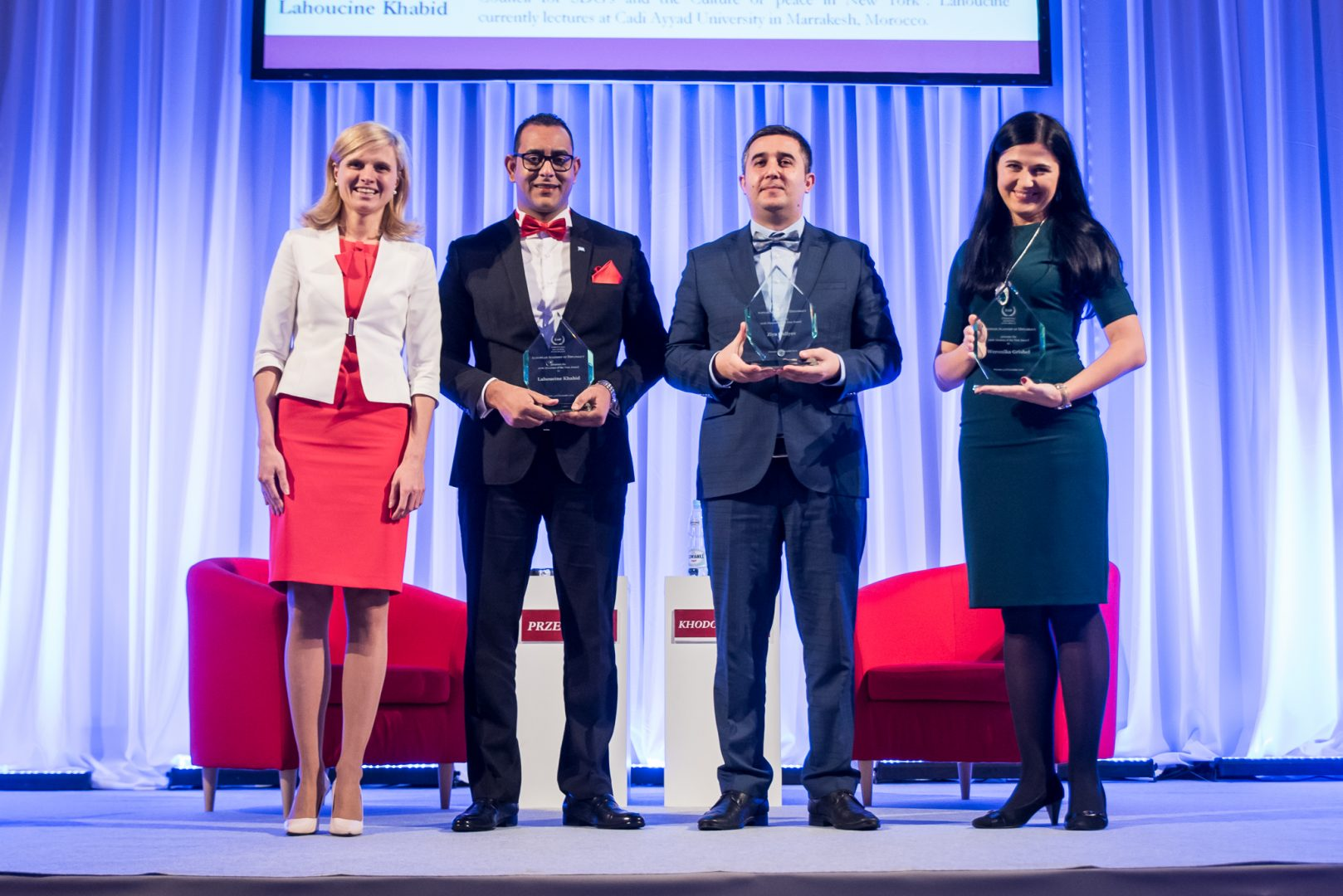 Nominacje Alumna Roku 2017