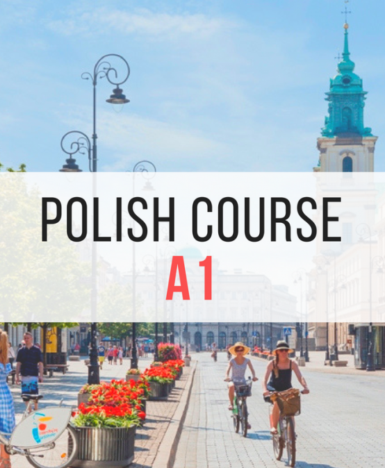 Polish for diplomats A1 (new group!)