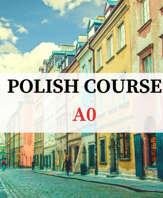 Polish for diplomats A0 (new group!)
