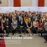 Don't miss the deadline – AYD application process closes in 1 day!