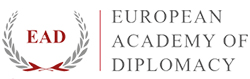 Dr. Jamie Shea as AYD NATO Session Main Guest - European Academy of Diplomacy