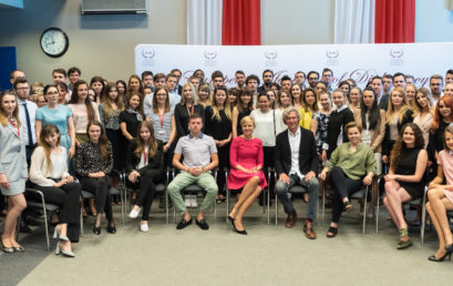 Become a Global Leader with the Academy of Young Diplomats!