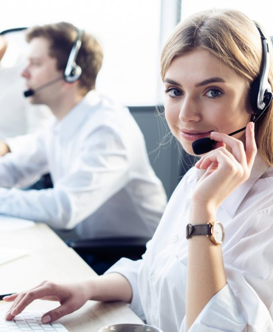 Profesjonalna Obsługa Klienta (webinar online)